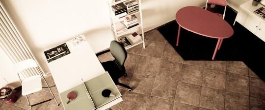 Coworking Bologna • Ufficio condiviso